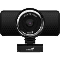 Webová kamera GENIUS ECam 8000 - černá (32200001400) (PC)