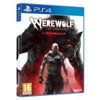Werewolf The Apocalypse - Earthblood (PS4)