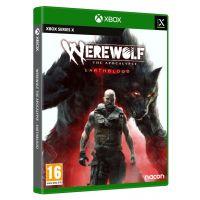 Werewolf The Apocalypse - Earthblood (XSX)