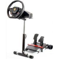 Wheel Stand Pro Black - stojan na volant a pedály pro Logitech GT /PRO /EX /FX a Thrustmaster T150 (PC)