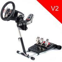 Wheel Stand Pro DELUXE V2 - stojan na volant a pedály pro Logitech G25/G27/G29/G920/G923 (PC)
