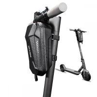 WILDMAN batoh na řidítka pro Mi Electric Scooter, černý, vel. L
