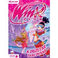 WinX Club Kouzelné tancování (PC)