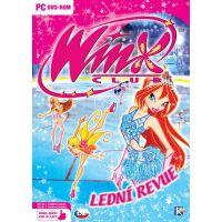 WinX Club: Lední revue (PC)