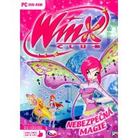 WinX Club: Nebezpečná Magie (PC)