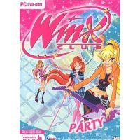 WinX Club: Párty (PC)