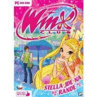 WinX Club: Stella jde na rande (PC)