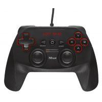 Gamepad Trust GXT 540 Wired pro PC, PS3 - černý (20712) (PC)
