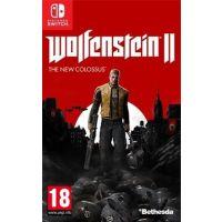 Wolfenstein 2: The New Colossus (Switch)