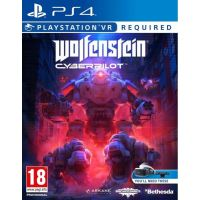 Wolfenstein: Cyberpilot VR (PS4)