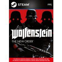 Wolfenstein: The New Order (Steam) (PC)