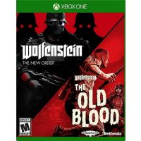 Wolfenstein - Two Pack (The New Order + The Old Blood) (Xbox One)