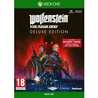 Wolfenstein: Youngblood - Deluxe Edition (Xbox One)