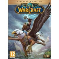 World of Warcraft - New Player Edition (PC)