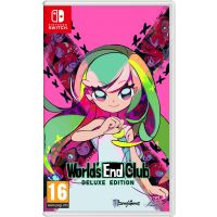 Worlds End Club Deluxe Edition (Switch)
