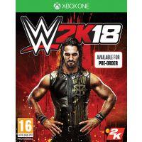 WWE 2K18 - bazar (Xbox One)