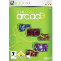Xbox Live Arcade (Xbox 360)
