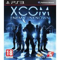 XCOM: Enemy Unknown (PlayStation 3)
