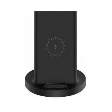 Xiaomi GDS4145GL Original Bezdrátový Nabíjecí Stojánek Black, 2452386