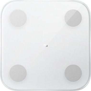 Xiaomi Mi Body Composition Scale 2, osobní váha bílá (21907)