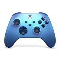 Microsoft Xbox Series / Xbox One Wireless Controller Aqua Shift (QAU-00027)