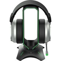 YENKEE YHB 3003 TOWER držák sluchátek, herní, RGB LED (PC)