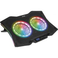 Yenkee YSN 310 Chladicí RGB podložka UFO (PC)