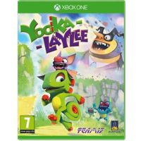 Yooka - Laylee (Xbox One)