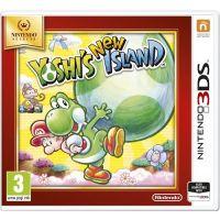Yoshis New Island (Nintendo 3DS)