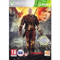 Zaklínač 2: Vrahové králů (Xbox 360)