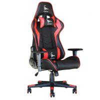 Židle Gembird SCORPION 03 černá/červená kůže GC-SCORPION-03