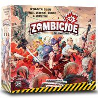 Zombicide 2. Edice
