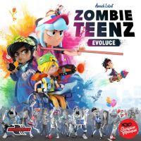 Zombie Teenz: Evoluce