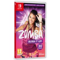 Zumba Burn It Up! (Switch)